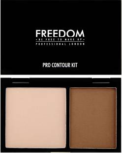 Makeup Revolutaion London Pro Contour Kit Concealer For Women Medium 01, 6 Gm