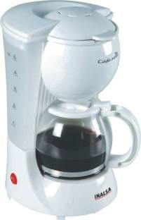 Inalsa Cafemax Coffee Maker