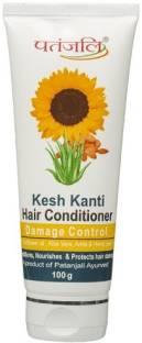 Patanjali Kesh Kanti Hair Conditioner Damage Control 100gm