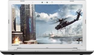 Lenovo Ideapad 500 (80NT00L5IN) Intel Core i5 4 GB 1 TB Windows 10 15 Inch - 15.9 Inch Laptop