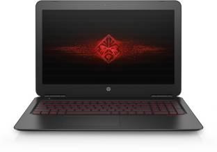 HP Omen 15-AX248TX (1HQ29PA) Intel Core i5 8 GB 1 TB Windows 10 15 Inch - 15.9 Inch Laptop