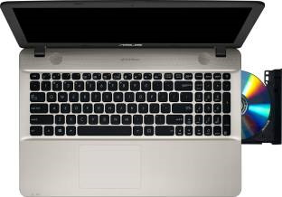 Asus X541UA-GO1345D Intel Core i3 4 GB 1 TB DOS 15 Inch - 15.9 Inch Laptop