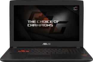 Asus GL502VM-FY230T Intel Core i7 8 GB 1 TB Windows 10 15 Inch - 15.9 Inch Laptop