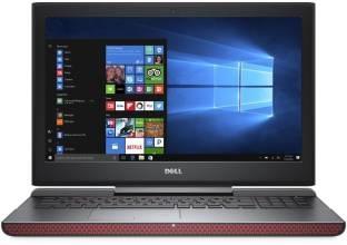 Dell Inspiron 7567 Intel Core i7 16 GB 1 TB Windows 10 15 Inch - 15.9 Inch Laptop