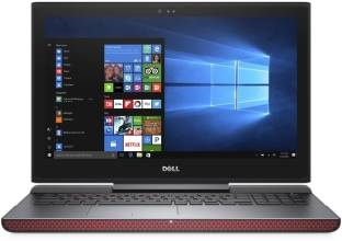 Dell Inspiron 7567 (A562101SIN9) Intel Core i5 8 GB 1 TB Windows 10 15 Inch - 15.9 Inch Laptop