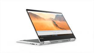 Lenovo Yoga 710 (80V4008BIH) Intel Core i7 8 GB 256 GB Windows 10 14 Inch - 14.9 Inch Laptop
