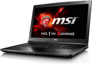 MSI GL62 7RDX Intel Core i7 8 GB 1 TB Windows 10 15 Inch - 15.9 Inch Laptop