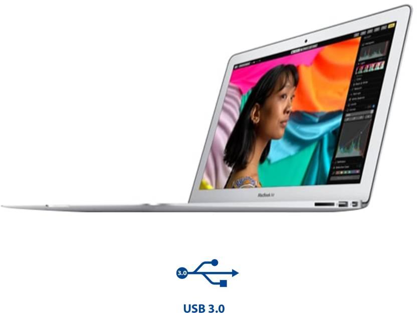 Apple MacBook Air MQD32HN/A Intel Core i5 8 GB 128 GB Mac OS 13 Inch - 13.9 Inch Laptop