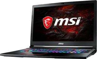 MSI GE73VR 7RF-086IN Intel Core i7 16 GB 1.25 TB Windows 10 Above 16 Inch Laptop