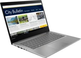Lenovo IdeaPad 320S (80X400CLIN) Intel Core i3 4 GB 1 TB Windows 10 14 Inch - 14.9 Inch Laptop
