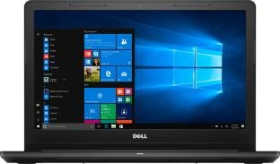 Dell Inspiron 3567 Intel Core i5 4 GB 1 TB Windows 10 15 Inch - 15.9 Inch Laptop