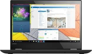 Lenovo Yoga 520-14IKB (80X800RWIN) 2 in 1 Intel Core i5 8 GB 1 TB Windows 10 14 Inch - 14.9 Inch Laptop