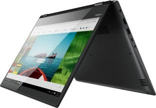 Lenovo Yoga 520 (80X800Q7IN) 2 in 1 Intel Core i5 4 GB 1 TB Windows 10 14 Inch - 14.9 Inch Laptop