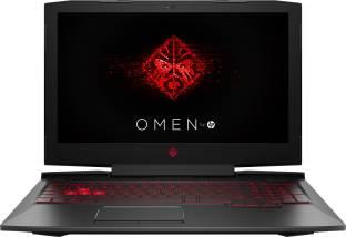 HP Omen 15 CE073TX Intel i5 7th Gen 1 TB HDD+128GB SSD 8 GB RAM NVIDIA GTX 1060 6GB Windows 10 15.6 Inch Full HD High Performance Gaming Laptop