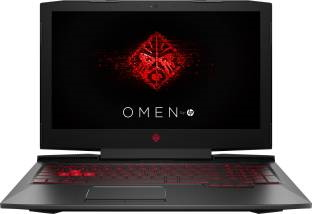 HP Omen 15-CE071TX Intel Core i5 8 GB 1 TB Windows 10 15 Inch - 15.9 Inch Laptop