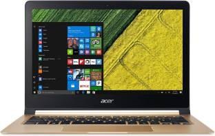 Acer Swift 7 SF713-51 (NX.GK6SI.002) Intel Core i5 8 GB 256 GB Windows 10 13 Inch - 13.9 Inch Laptop