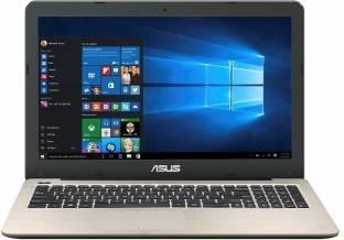 Asus R558UR-DM124D Intel Core i5 4 GB 1 TB DOS 15 Inch - 15.9 Inch Laptop