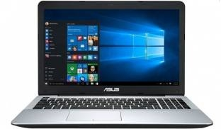 Asus R558UQ-DM513D Intel Core i5 4 GB 1 TB DOS 15 Inch - 15.9 Inch Laptop