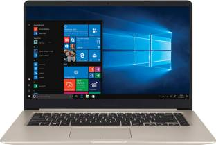 Asus S510UN BQ217T 1TB 8GB 2GB Graphics Windows 10 64 bit 8th Gen i5 8250U 15.6 inch Laptop, Gold