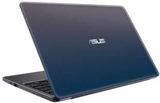 Asus 203NAH FD049T 500GB 2 GB Intel Integrated Windows 10 Intel Celeron Dual Core N3350 11.6 Inch Laptop