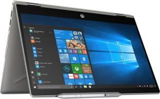 HP Pavilion X360 14 CD0087TU Intel Core i5 8250U 8th Gen 1 TB 4 GB Integrated Graphics Windows 10 Home 14 inch Laptop