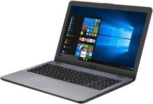 Asus A542BA GQ067T 1TB HDD 4 GB DDR4 AMD Radeon R5 Graphics Windows 10 AMD Dual Core A9 9420 Processor Laptop 15.6 Inch Laptop