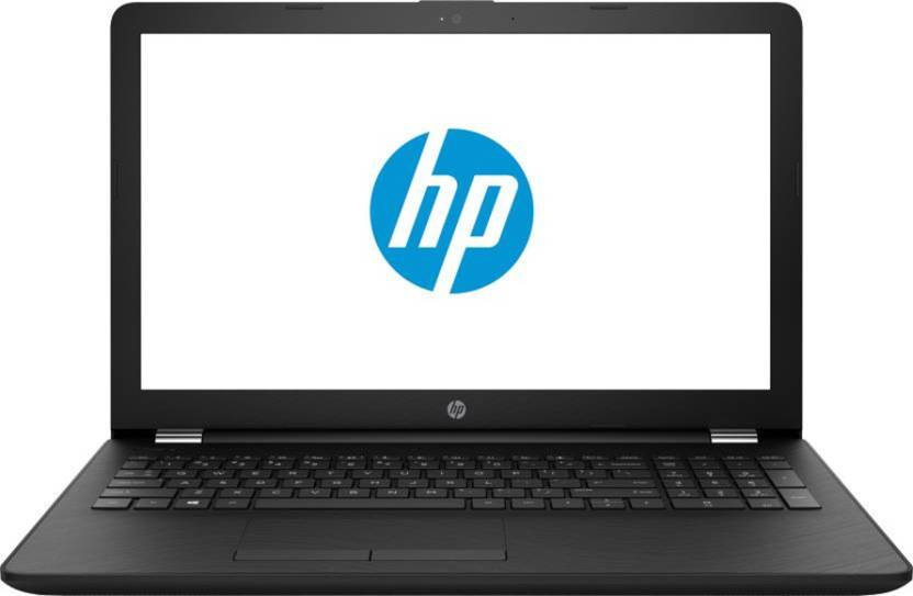 HP 15-BS164TU i5 8th Gen 4 GB 1 TB DOS 15 Inch - 15.9 Inch Laptop