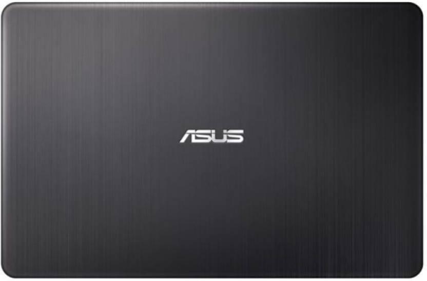 Asus X541NA-GO121T 7th Gen 4 GB 1 TB Intel Pentium Quad Core N4200 Windows 10 15 Inch - 15.9 Inch Laptop