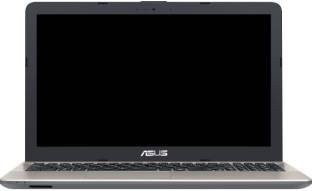 Asus X541NA GO008T 500 GB DDR3 4GB DDR3 Intel HD Graphics Windows 10 Notebook Intel Dual Core Celeron N3350 15.6 inch Notebook, Black
