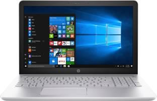 HP Pavilion 15 CC132TX Intel Core i5 8250U 2 TB 8GB Windows 10 Home 15.6 Inch Laptop
