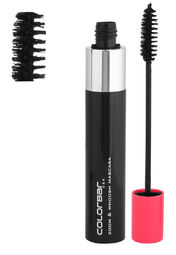 Colorbar Zoom and Whoosh Mascara Black Sin