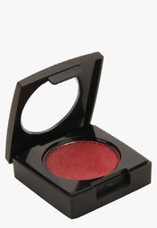 Coloressence Single Pearl Eye Shadow, Scarlet Red