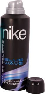 Nike Blue Wave Perfume Body Spray For Men 200 ml