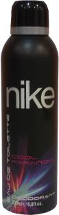 Nike Cool Paranoia Deodorant Spray For Men - 200 ml