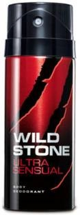 Wild Stone Ultra Sensual Deodorant- 150 ml