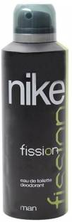 Nike Fission EDT Deodorant For Men 200 ml