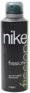 Nike Fission EDT Deodorant For Men- 200 ml