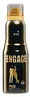 Engage Fuzz bodylicious deo spray for Men 150 ml