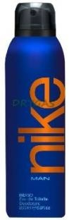 Nike Indigo Deodorant Spray For Men 200 ml