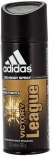 Adidas Victory League Deodorant For Men- 150 ml