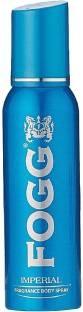 Fogg Imperial Deodorant Spray For Women, 150 ML