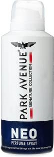 Park Avenue Neo Signature Deodorant For Men -130 ml