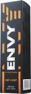 Envy 1000 Hip Hop Deodorant Spray For Men- 130 ml
