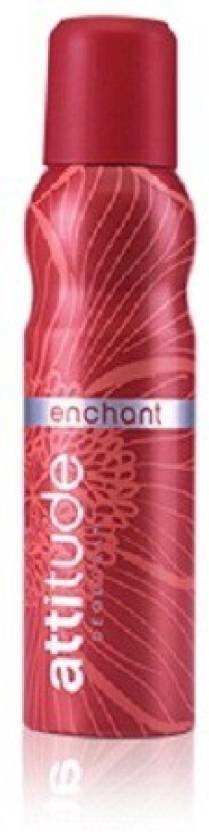 Amway Enchant Deodorant Spray For Women,150 ml