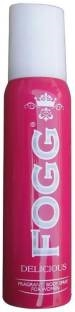 Fogg Fragrant Body Spray Delicious For Women, 150 ML