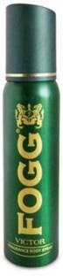 Fogg Fragrant Body Spray For Men, 120 ML