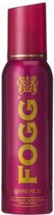 Fogg Essence Fragrant Body Spray For Women, 150 ml