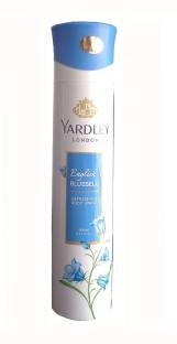 Yardley London English Bluebell Women Body Spray 150 ml