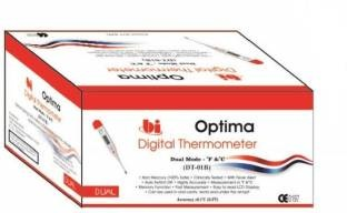 Optima DT-01 Digital Thermometer