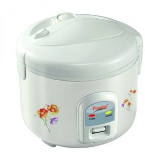 Prestige PRWCS 1.2 Electric Cooker